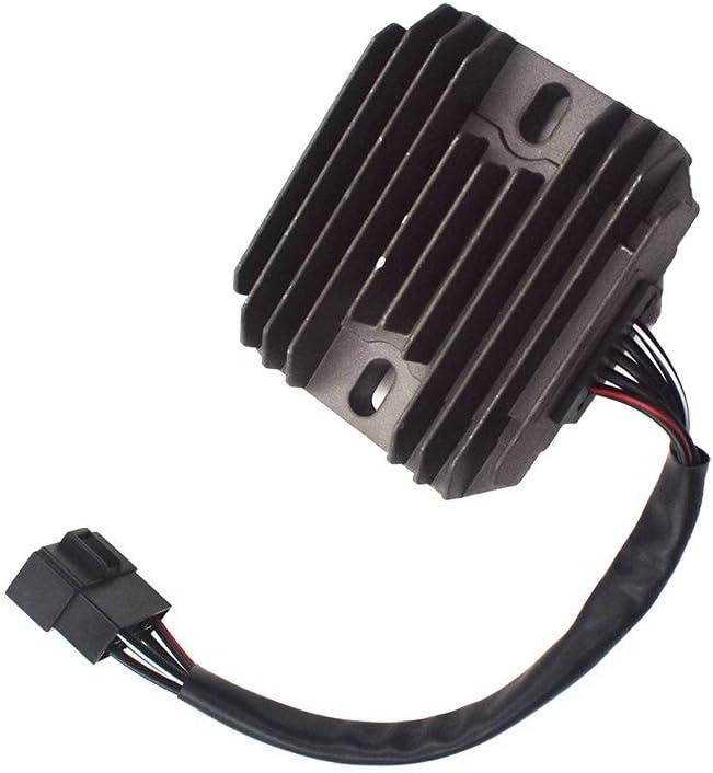 labwork Voltage Rectifier Regulator Fit for Suzuki GSXR600//750 1997-2005 GSXR1000 2001-2004