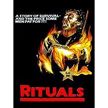 Rituals [VHS Retro Style] 1977