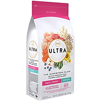 Amazon.com: Nutro Wholesome Essentials Senior Small Breed
