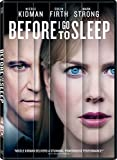 Before I Go To Sleep by 20th Century Fox