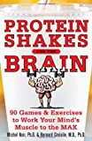 Protein Shakes for the Brain, Michel Noir and Bernard Croisile, 0071628363
