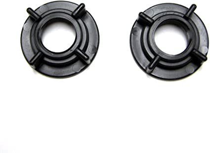 Amazon Com American Standard 065800 0070a Mounting Nuts Home Improvement