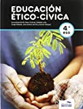 img - for Educaci n  tico-C vica. 4 ESO book / textbook / text book