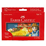 : Faber-Castell Modeling Dough