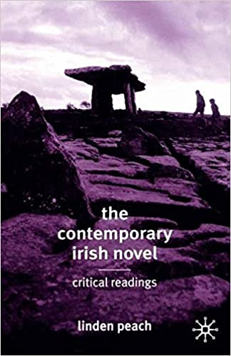 Amazon the contemporary irish novel critical readings amazon the contemporary irish novel critical readings 9780333948934 linden peach books fandeluxe Choice Image