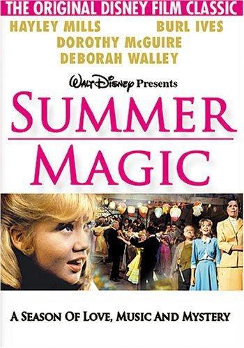 Summer Magic (Summer Magic Hayley Mills)