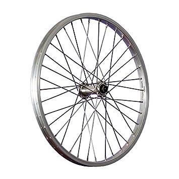 Taylor-Wheels 20 Pulgadas Rueda Trasera Bici llanta Cierre rapido ...