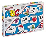 Smethport Mix  and  Match ABC Game