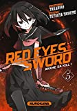 Red eyes sword : akame ga kill ! #05