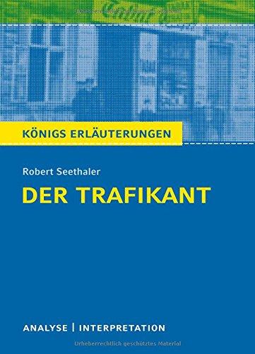 Der Trafikant Von Robert Seethaler Textanalyse Und Interpretation