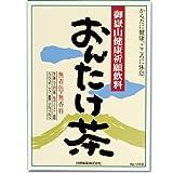 Hino Pharmaceutical health tea [Onidake tea] tea bag 24 encased