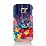 Popular Classic Cartoon Shell,3D Sanrio Hello Kitty Phone Case Cover for Samsung Galaxy S6 Edge Plus Japan Anime&Comic Style Case Cover (Hello Kitty Quotes Design for Your Phone)