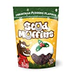Stud Muffins Christmas Pudding x 15 Pack