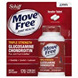 move free 160 - Schiff Move Free Advanced Total Joint Health dietary supplement, 160-coated tablets by Schiff Move Free