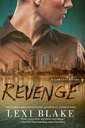 Revenge (A Lawless Novel)