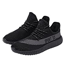Fashion Sneakers For Womens and Mens Casual Slip on Workout Walking Shoes