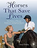 img - for Horses That Saved Lives: True Stories of Physical, Emotional, and Spiritual Rescue book / textbook / text book