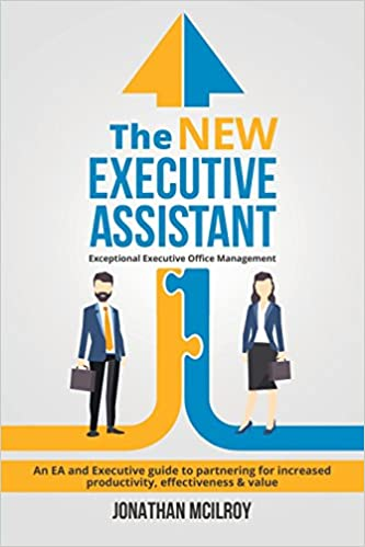 Amazon com: The New Executive Assistant: Exceptional
