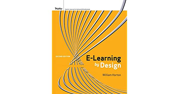 Resources for this e-learning design book