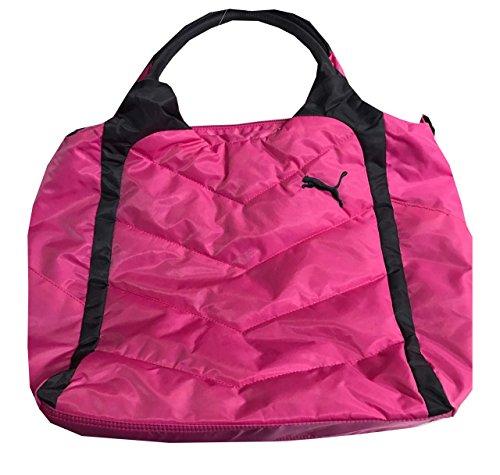 PUMA Women Float Training Tote Gym Casual Bag