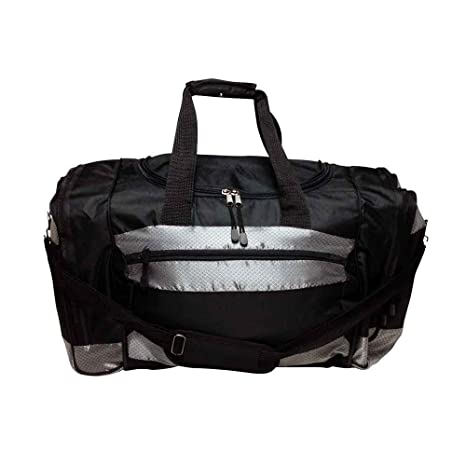 Image Unavailable. Image not available for. Color  25 quot  Oversize Sports  Bag Duffle Gym Bag 9d4bcf44bbae2