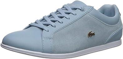 Lacoste Women's Rey Lace Sneaker