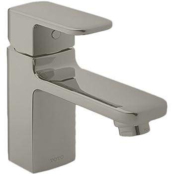 Toto TL630SD#BN Upton Single-Handle Lavatory Faucet