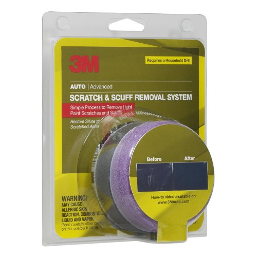 3m 39071 Scratch Removal System Import It All