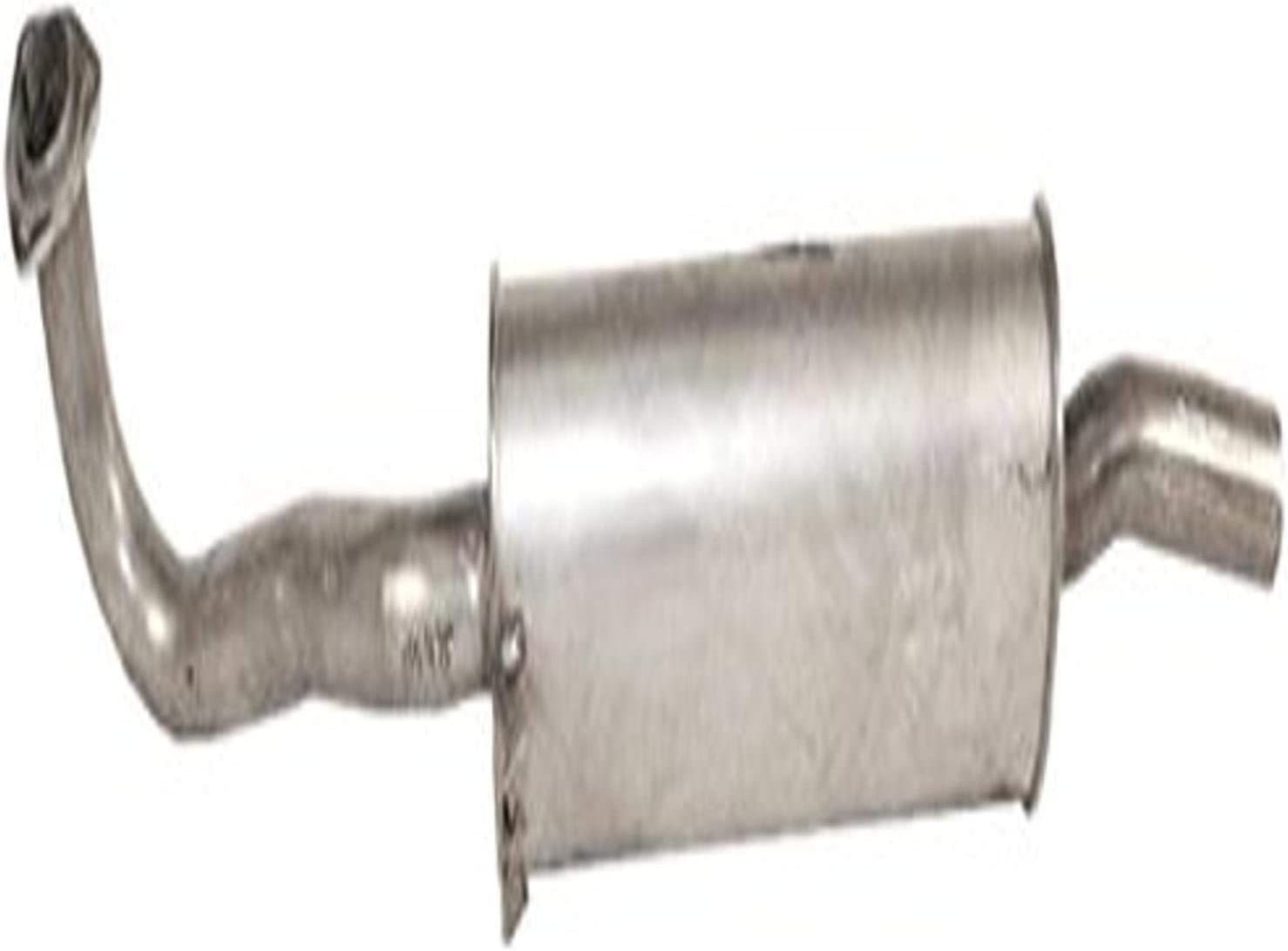 Bosal 100-475 Exhaust Silencer