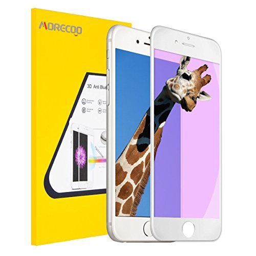 IPhone6 Protection Anti Blue Tempered Protector product image