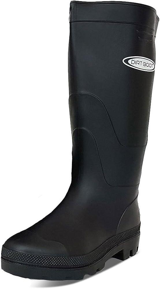 Dirt Boot Ladies \u0026 Mens Green OR Black