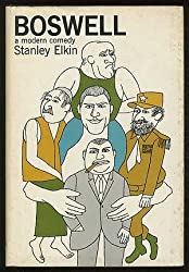 Boswell: A Modern Comedy