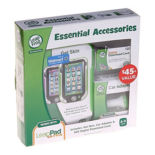 Leap Frog Essential Accessories by LeapFrog (Image #2)