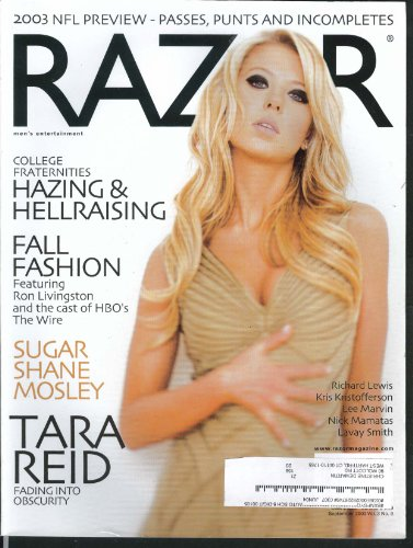 razor-tara-reid-richard-lewis-kris-kristofferson-lee-marvin-lavay-smith-9-2003
