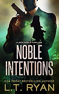 Noble Intentions by L.T. Ryan ebook deal