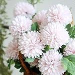 Simulation-Flower-Single-Silk-Dandelion-Hyacinth-for-Wedding-Home-Decoration-Background-Fake-Flower-Wall-Rose-Photography-Set330Pcs