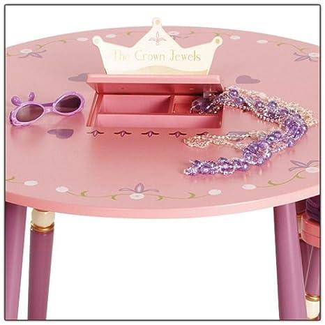 Amazon.com: Niveles de descubrimiento | Princess Mesa y ...
