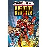 HEROES REBORN: IRON MAN (MARVEL) (Spanish Edition)
