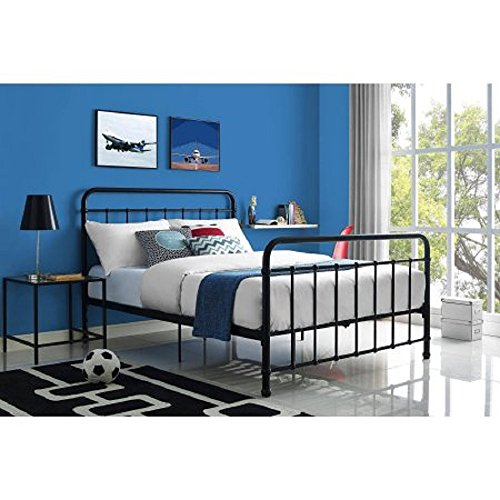 Better Homes and Gardens Kelsey Full Metal Bed -