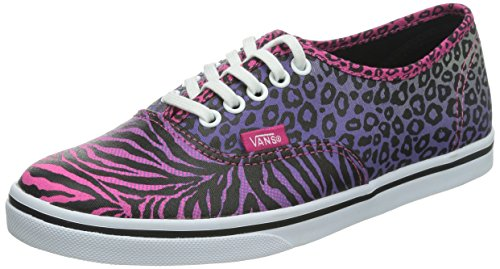 de Zebra S Lo Monk multicolore Authentic Pro Suede Gymnastique Chaussures Femme U Vans 7Tgq8w