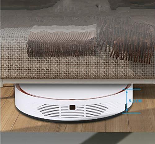 Aspirateur Intelligent De Balayeuse Avec Le Robot Automatique Intelligent À Télécommande