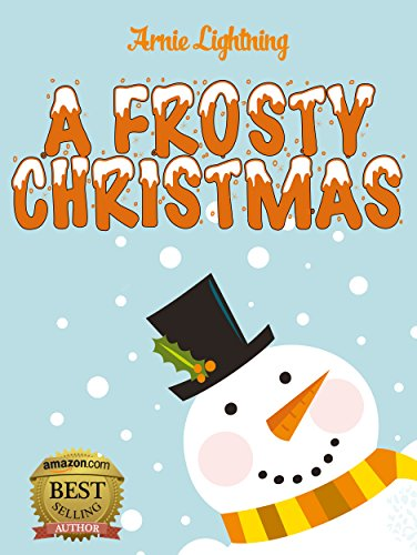 A Frosty Christmas Stories Jokes And More Books