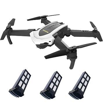 2019 2.4G 1080P Foldable Rc Drone Hd Camera Selfie Wifi Fpv Follow ...