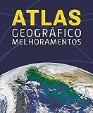 capa de Atlas Geográfico Melhoramentos