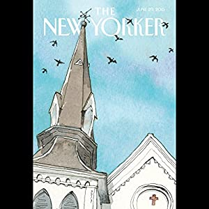 The New Yorker, June 29th 2015 (Jane Kramer, Alec Wilkinson, Jelani Cobb) Periodical