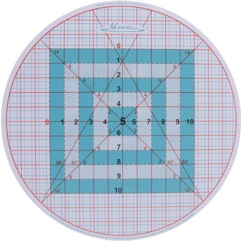 Martelli Turn Table Mat - 16'' 1 pcs sku# 1033080MA by Martelli