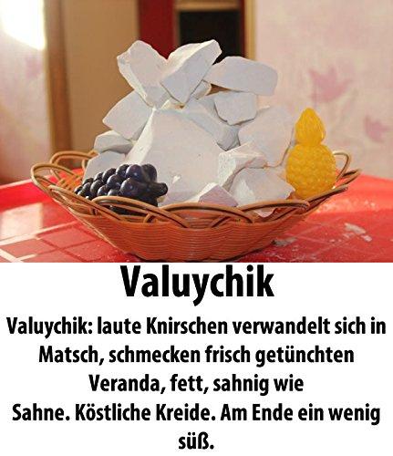 Edible chalk ''Valuychik'' 200gr. by OlgaChalk