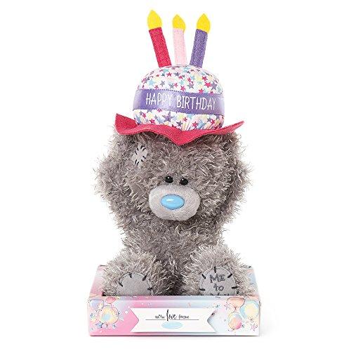 Me To You Me Gorro para Tarta de cumpleaños, diseño de Oso ...