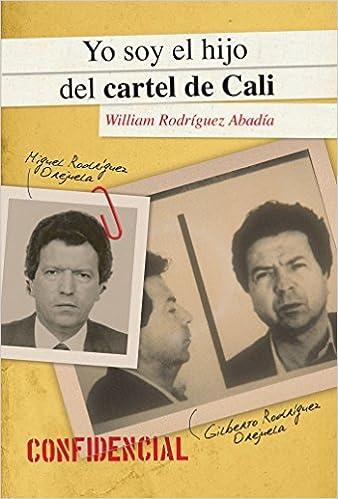 Yo Soy El Hijo del Cartel de Cali / I Am the Son of the Cali ...