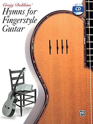 - [Craig Dobbins' Hymns for Fingerstyle Guitar (Acoustic Masters Series)] [Author: Dobbins, Craig] [June, 1997]